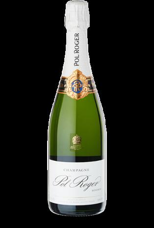 Pol Roger Champagne Brut Reservé
