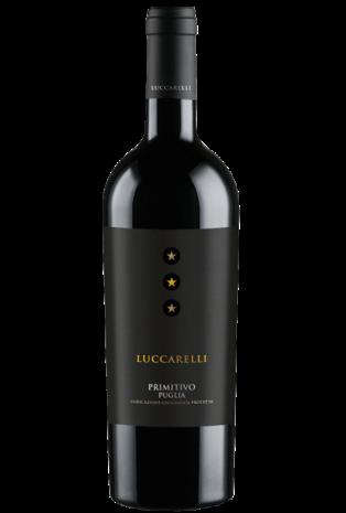 Luccarelli Primitivo