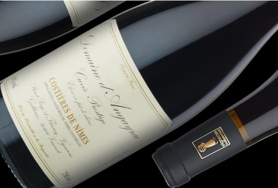 Domaine d'Angayrac Cuvée Prestige 2015