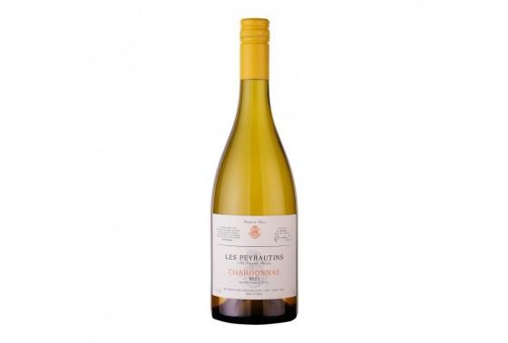 Les Peyrautins Chardonnay d'Oc