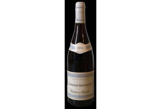 Chartron et Trebuchet Chassagne-Montrachet Rouge