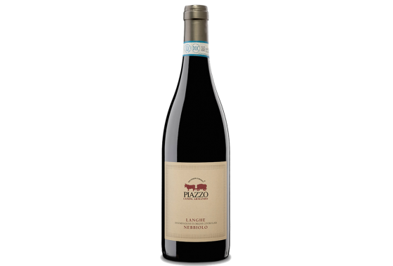Langhe Nebbiolo Piazzo