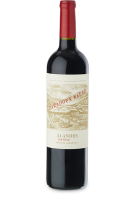 Alandes, Paradoux Red blend 4. edition
