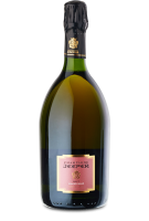 Champagne Jeeper Grand Rosé