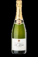 A. Lété Champagne Carte d'Or Demi-Sec
