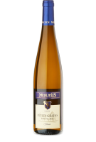 Moltés Pinot Gris Petit Grains Alsace økologisk