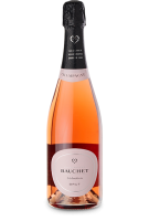 Champagne Bauchet Séduction Rosé Brut