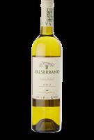 Valserrano, - Blanco Barrica