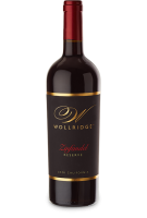 Wollridge, Reserve Zinfandel