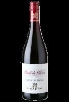 """Alain Jaume """"Haut de Brun"""" Rouge"""