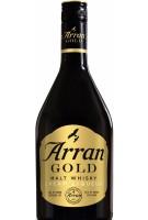 Arran Gold, Malt Whisky Cream Liqueur