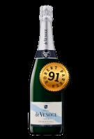 Champagne de Venoge, Cordon Bleu Brut