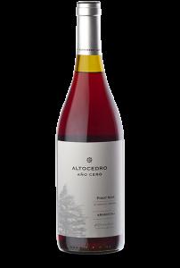 Altocedro Ano Cerro, Pinot Noir