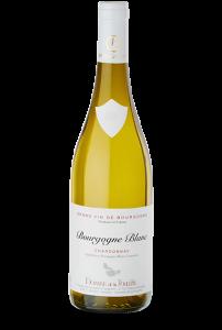 Domaine Poulette Bourgogne Blanc