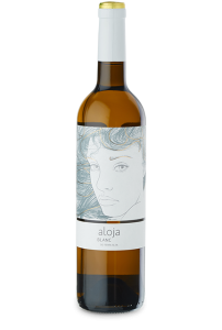 Aloja Blanc 2015