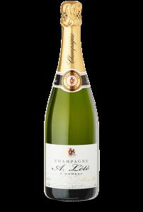 A. Lété Champagne Carte d'Or Brut