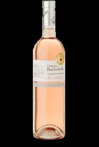 Château Barbebelle Rosé Coteaux d'Aix en Provence