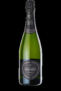 Champagne Bauchet Signature Premier Cru Brut