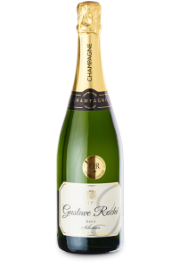 Champagne Gustave Roché Selection Brut