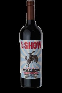 The Show Malbec