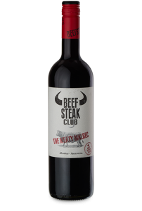 Beefsteak Club The Meaty Malbec