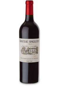 Château Angludet, - Margaux