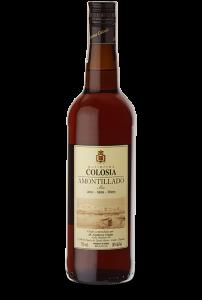 Bodegas Gutiérrez Colosía - Amontillado