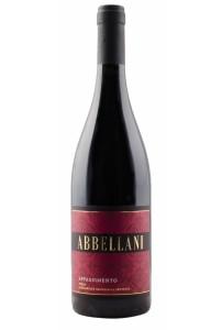 Abbellani, - Appassimento, Puglia