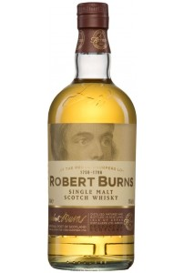 Robert Burns Single Malt, Arran