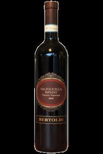 Bertoldi Ripasso,Valpolicella Classico Superiore DOC