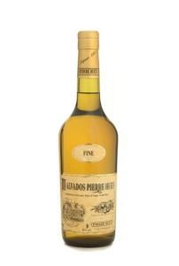 Calvados Pierre Huet, Fine, Pays d'Auge 40%