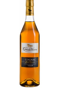 Claude Thorin VSOP, Grande Champagne 40%