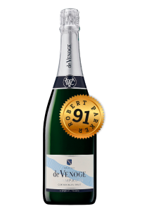 Champagne de Venoge, Cordon Bleu Brut Jeroboam