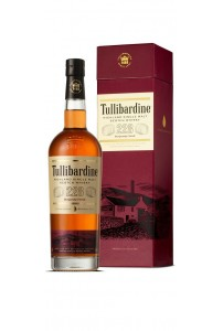 Tullibardine, 228 Burgundy Finish
