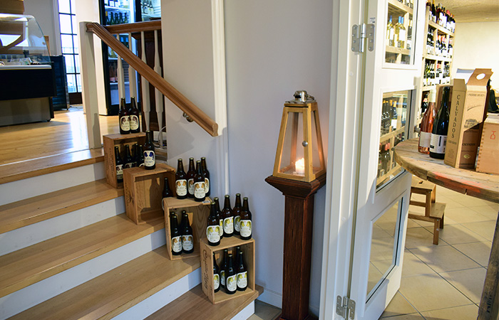 Gourmet Wine - butikken i Svendborg